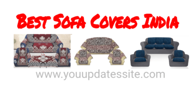 Top 5 Best Sofa Covers