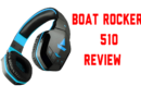 boAt Rockerz 510 Bluetooth Headphone