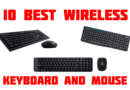 10 Best Wireless Keyboard and Mouse