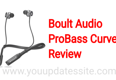 Boult Audio ProBass Curve Review