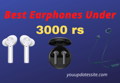 Best Earphones Under 3000 rs in India